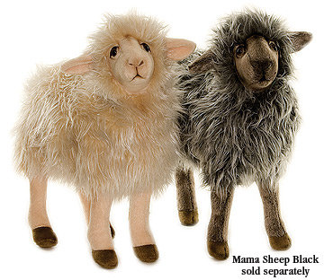 Mama Sheep White 3450