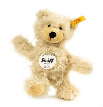 Charly Dangling Bear EAN 012822