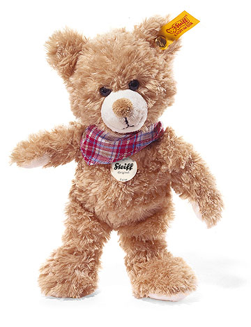 Luise Teddy Bear EAN 022999