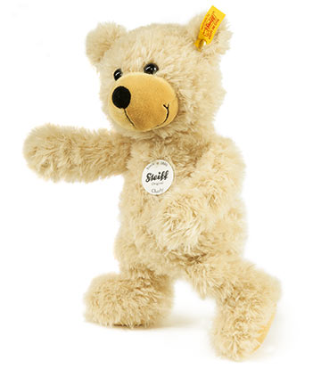 Charly Dangling Bear EAN 012808