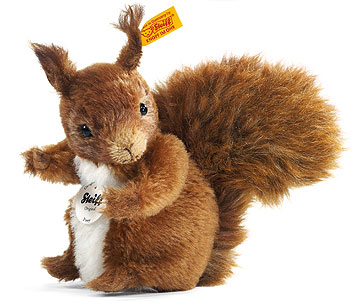 Possy Squirrel EAN 072147