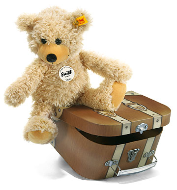 Charly in Suitcase EAN 012938