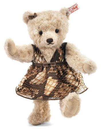 Jane Teddy Bear EAN 034992