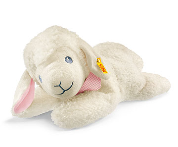 Sweet Dreams Lamb, Cream EAN 239663