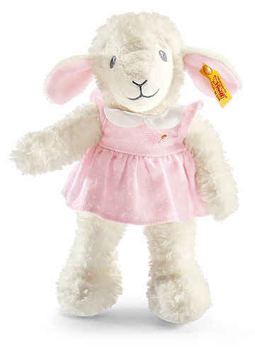 Sweet Dreams Lamb, Pink EAN 239625
