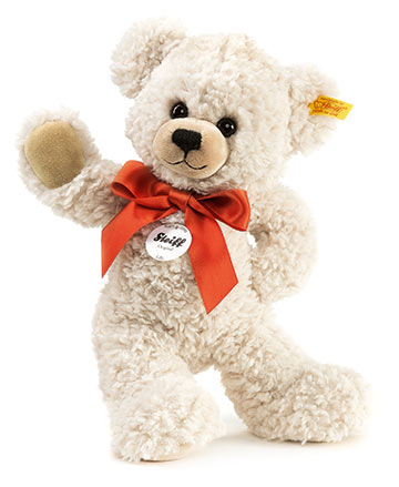 Lilly Dangling Teddy Bear EAN 111556