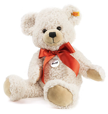 Lilly Dangling Teddy Bear EAN 111945