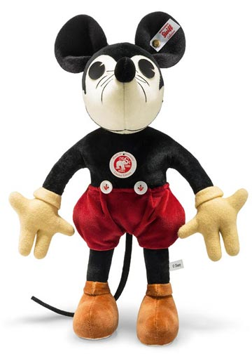 Steiff Disney Mickey Mouse