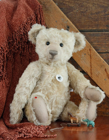 New 2017 Steiff Teddy bears